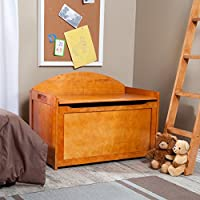 Beechwood Toy Chest by Lipper by Lipper International Inc