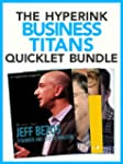 The Business Titans Biography Bundle...