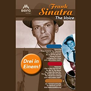 Frank Sinatra. I Did It My Way Hörbuch