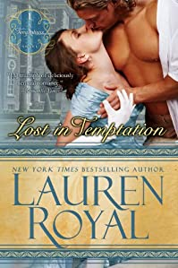(FREE on 8/4) Lost In Temptation: A Chase Family Regency Historical Romance by Lauren Royal - http://eBooksHabit.com