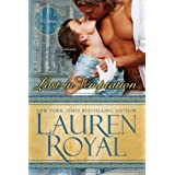 Lost in Temptation: A Chase Family Regency Historical Romance (Temptations Trilogy, Book 1) ~ Lauren Royal