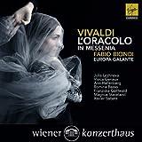 echange, troc  - Vivaldi : L'Oracolo in Messenia