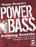 Bunny Brunel's Power Bass: Soloing Secrets