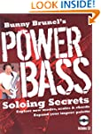 Bunny Brunel's Power Bass: Soloing Se...