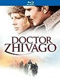 echange, troc Doctor Zhivago [Blu-ray] [Import anglais]