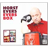 "Evers Box: WortArtvon ""Horst Evers"""