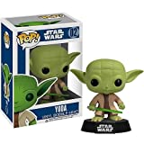 Yoda Pop! Heroes - Star Wars - Vinyl Figure