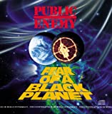 Fear Of A Black Planet [Explicit]