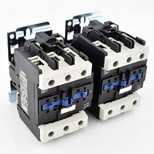 lc2 d80 ac contactor lc2d80 lc2d8011 t6 480v. Black Bedroom Furniture Sets. Home Design Ideas