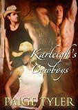 Karleigh's Cowboys