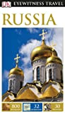 DK Eyewitness Travel Guide: Russia
