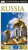 DK Eyewitness Travel Guide: Russia