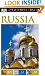 Eyewitness Travel Guides Russia