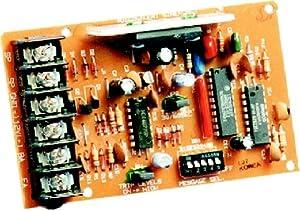AMSECO POTTER VSD208 AMSECO VOICE SIREN DRIVER