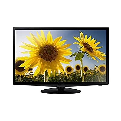 Samsung 28H4000 70 cm (28 inches) HD Ready LED TV (Black)