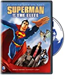 Cover art for  Superman vs. The Elite