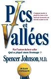 Pics et vallées: Comment mettre à profit les bons et les mauvais moments, au travail et dans sa vie