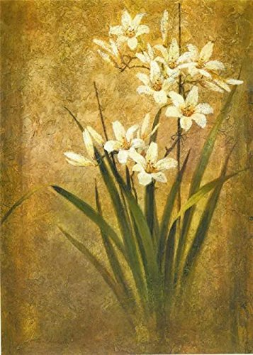 Oil Painting 'Tan Chun - Orchid Study', 20 x 28 inch / 51 x 71 cm , on High Definition HD canvas prints is for Gifts And Bar, Kids Room And Living Room Decoration, mounted prints (Blue Point Brake Service Tools compare prices)