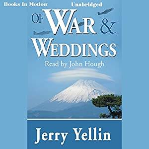 Of War and Weddings Audiobook