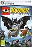 Lego Batman (PC DVD)