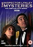 Inspector Lynley - Series 5 [DVD]