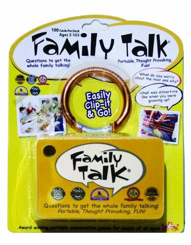 Family Talk - 1