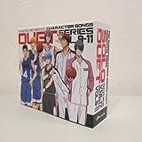 黒子のバスケDUET Vol.9-11+SOLO Vol.17 購入特典 収納BOX ランティス 小野賢章  小野友樹 斎藤千和