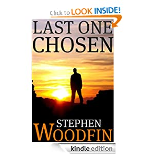 LAST ONE CHOSEN (The Revelation Trilogy)