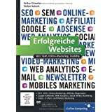 "Erfolgreiche Websites: SEO, SEM, Online-Marketing, Usability (Galileo Computing)von ""Esther D�weke"""