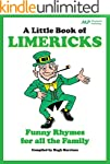 A Little Book of Limericks: Funny Rhy...