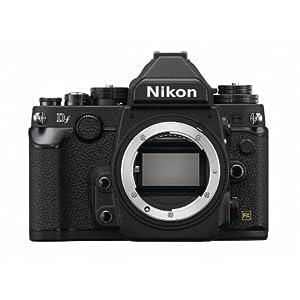 Nikon デジタル一眼レフカメラ Df ボディ