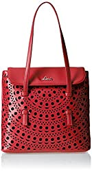 Lavie Women's Handbag (Red)