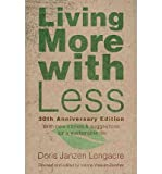 img - for [(Living More with Less)] [Author: Doris Janzen Longacre] published on (November, 2010) book / textbook / text book