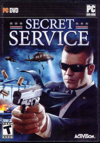 Secret Service: Ultimate Sacrifice