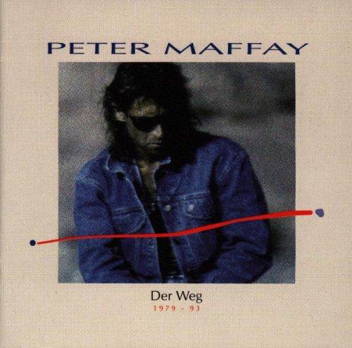 Peter Maffay - Der Weg 1979 - 1993 - Zortam Music