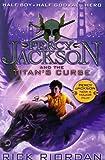Rick Riordan Percy Jackson and the Titan's Curse