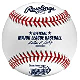 MLBオールスターHRダービー2010ボール公式試合球[エンゼルス]【公式球/イチロー】