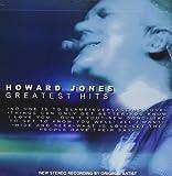 Howard Jones - Greatest Hits