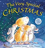 The Very Special Christmas (1845062795) by Leeson, Christine
