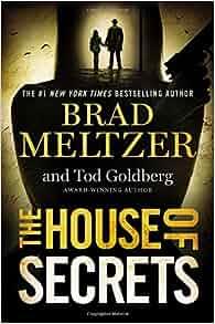 Brad meltzer books in order of publication