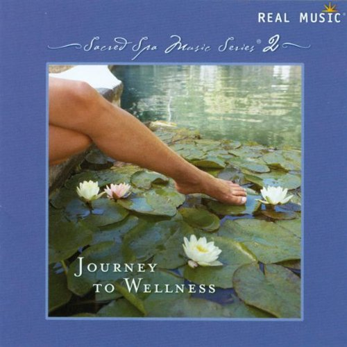 Various Artists - Journey to Wellness - Zortam Music