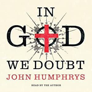 In God We Doubt Audiobook
