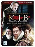 KJB: The Book That Changed the World - DVD