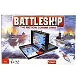 #7: Funskool Battleship