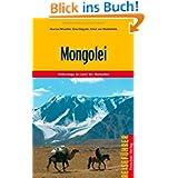 Mongolei: Unterwegs im Land der Nomaden