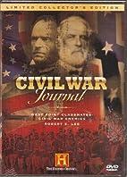 Civil War Journal: West Point Classmates /…