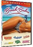 Beach Bodies - 6-Movie Set