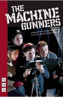 Machine Gunners Book