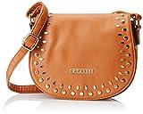 #4: Caprese Jenna Women's Sling Bag (Tan)