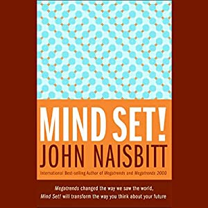 Mind Set! Audiobook